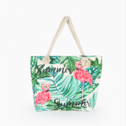 Sac Plage Flamingo